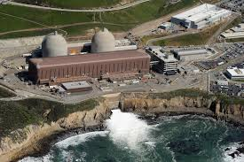 PG&E Reactors at Diablo Canyon